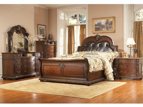 5 Piece King Bedroom Sets