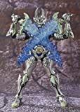 Bandai Tamashii Nations Silver Knight Zero