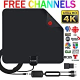 Indoor Digital Tv Antennas - Best Reviews Guide