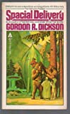 Spacial Delivery, Gordon R. Dickson, 0441777481