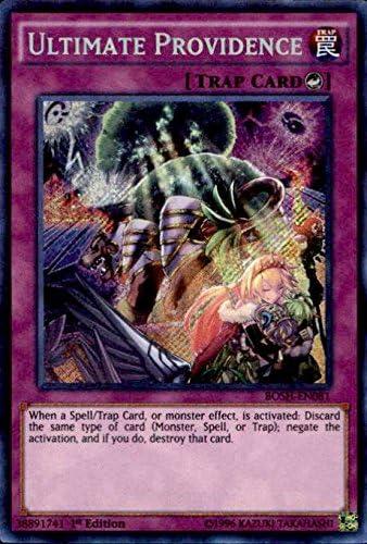 Yu Gi Oh Cards Rare Spell and Trap Cards Ultra Secret Super Rare