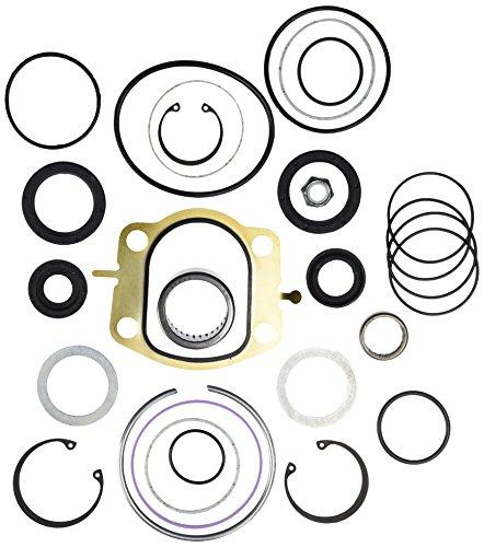 (Gates 350430 Power Steering Gear Rebuild)