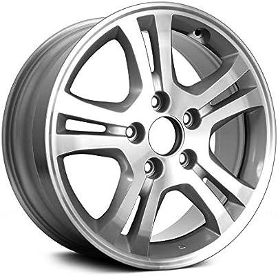 Amazon Com Replacement Honda 16 Inch 16x6 5 Alloy Wheel Rim