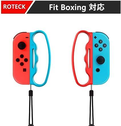 Switch フィット ボクシング