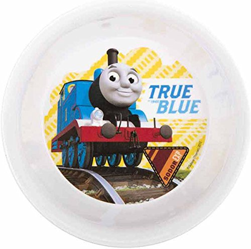 Thomas the Tank Engine Cereal Bowl by Zak -