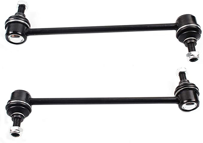 48820-06040 48820-28050 48820-28060 K90344 XWAUTOGJ Set Of 2 Front Stabilizer Sway Bar Links For Toyota 2005-2012 Avalon 2002-2006 Camry 2001-2014 Highlander 2004-2008 Solara 2009-2014 Venza