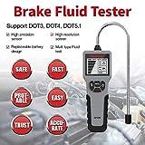 Brake Fluid Tester, High Precision Car Brake Fluid