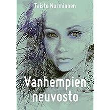 Vanhempien neuvosto (Finnish Edition)