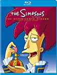 The Simpsons Season 17  [Blu-ray]