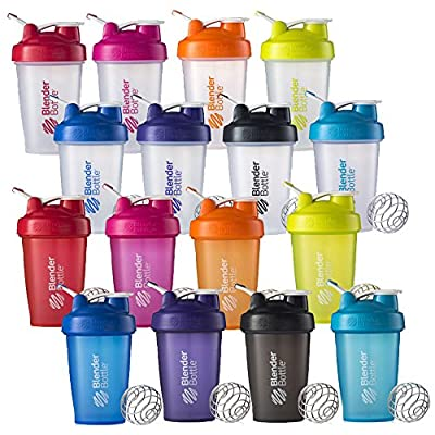 BlenderBottle Classic Shaker Bottle