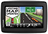 Electronics : TomTom VIA 1515M 5-Inch Portable Touchscreen Car GPS Navigation Device - Lifetime Map Updates
