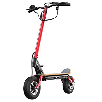 Warmth Supplies Scooter eléctrico Adulto generación Plegable ...