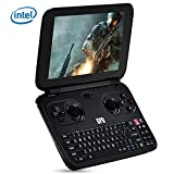 GPD Win 5.5 inch Game Console GamePad Laptop NoteBook Tablet PC Windows 10 Intel Cherry Trail X7-Z8750 Quad Core 1.6GHz In-Cell IPS Screen WiFi Bluetooth 4.1 4GB/64GB