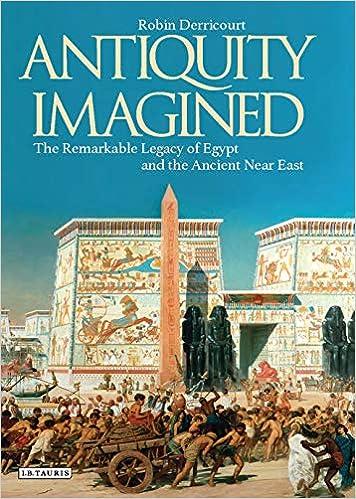 Antiquity imagined