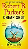 old black magic - Robert B. Parker's Cheap Shot (Spenser)