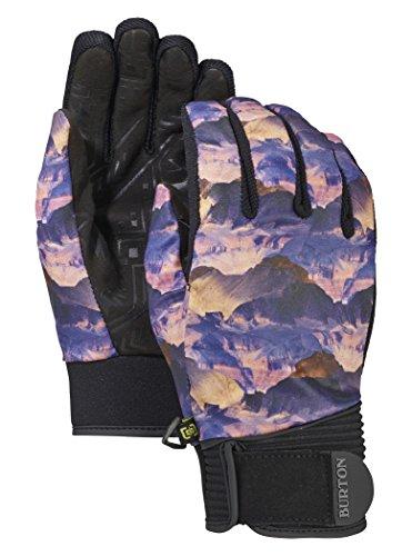 Burton Women's Park Glove, Canyonero Size Large