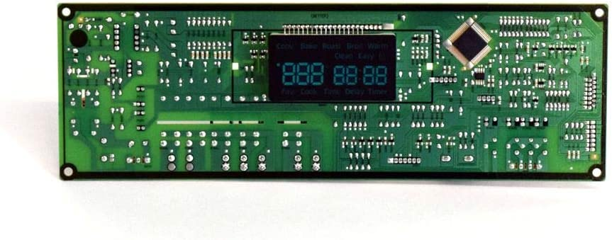 Samsung DE92-02588J Assy Pcb Main