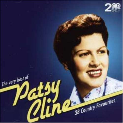 Very Best of Patsy Cline                                                                                                                                                                                                                                                    <span class=