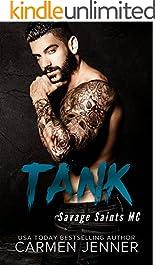 TANK (Savage Saints MC Book 2)