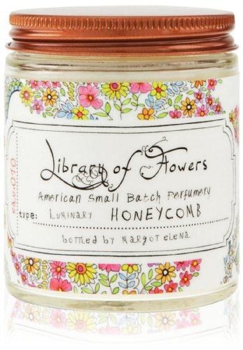 Library of Flowers (Ambrosia Flowers)