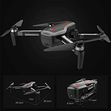 Drones con Camaras Profesional Plegable Niños Profesional 1080P ...
