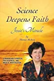 img - for Science Deepens Faith book / textbook / text book