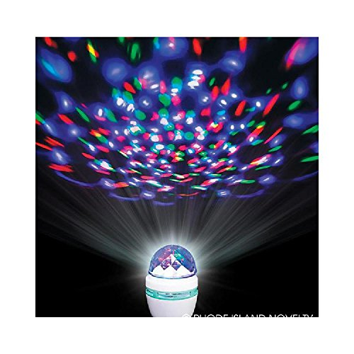 Led Boogie Disco Light - 2
