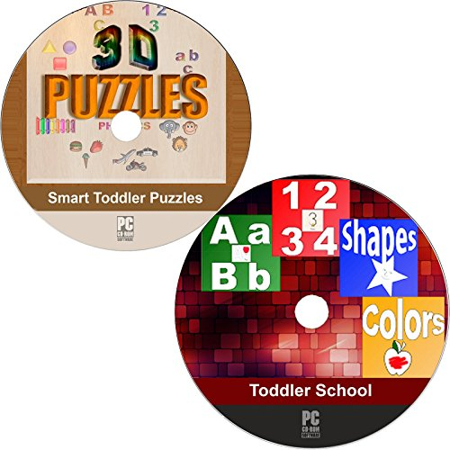 Complete Preschooler Kindergarten Educational Activities Puzzles Games (Brand New Original) (Original Spelling Of Halloween)