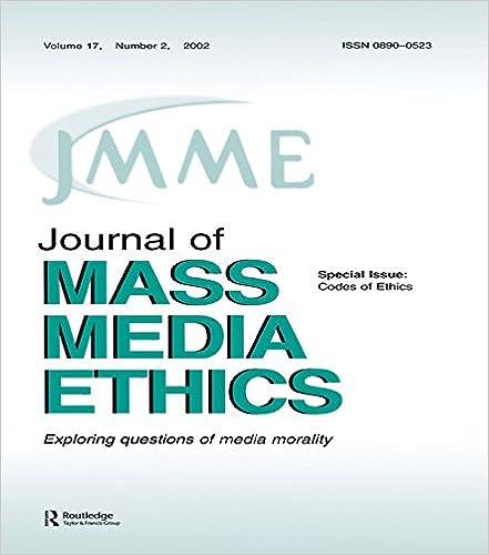 MASS MEDIA JOURNAL EPUB