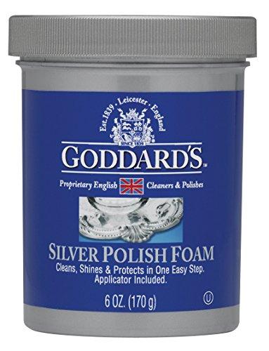 Foam Silver Polish ()