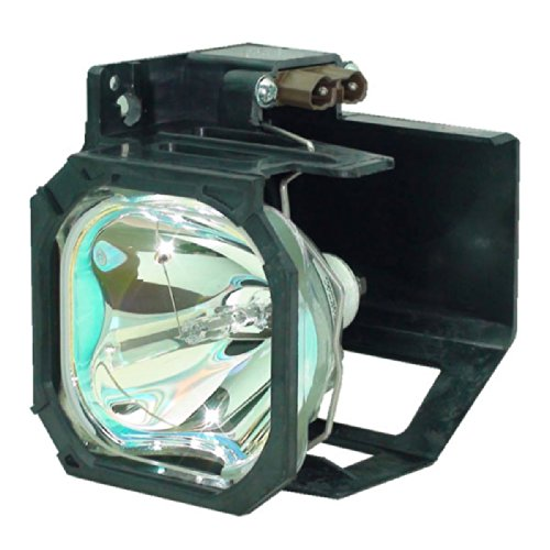 Compatible 915P043010 Lamp with new Housing for Mitsubishi Television - 915p043010 New Housing