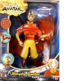 Avatar Ultimate Avatar Aang
