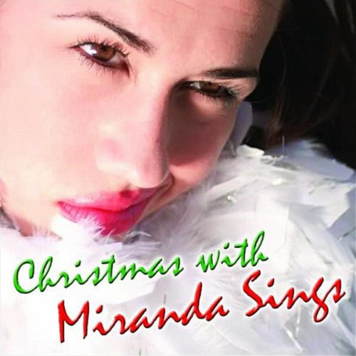 Miranda Sings Christmas (Sings Miranda Songs Christmas)