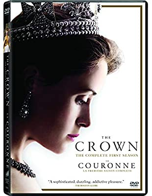 Crown, the - Season 01