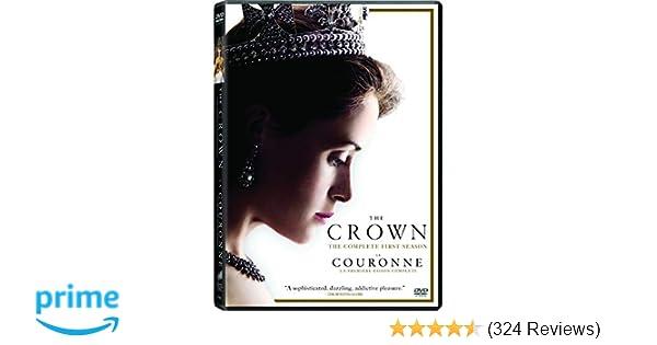Amazon com: Crown, the - Season 01: Claire Foy, Matt Smith