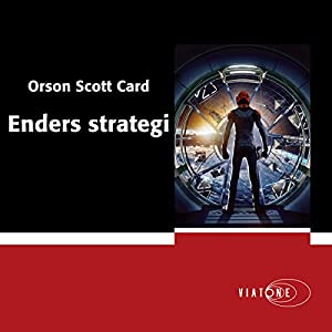 Enders strategi [Ender's Game] Audiobook