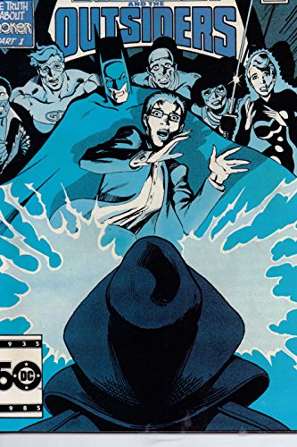 Batman and the Outsiders No. 28 Dec]()