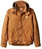 Product review for Carhartt Men's Big & Tall Full Swing Caldwell Jacket