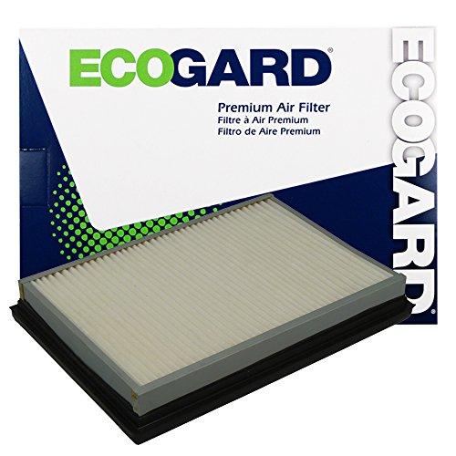 ECOGARD XA5434 Premium Engine Air Filter Fits Kia Sedona