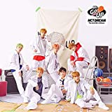 SM Entertainment NCT Dream - We Go up (2nd Mini Album) CD+Booklet+Photocard+2Folded Posters