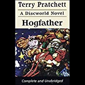 Hogfather: Discworld #20 | Terry Pratchett