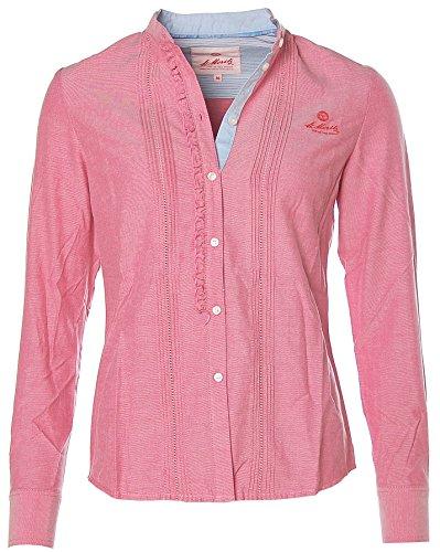 St. Moritz - Camisas - punta redonda - Manga Larga - para mujer Antique Rose