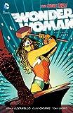 download ebook by brian azzarello - wonder woman vol. 2: guts (the new 52) (12/16/12) pdf epub