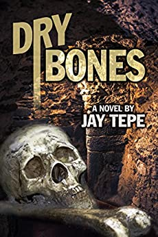 Dry Bones (The Frank Hollander Mysteries Book 3) by [Tepe, Jay]
