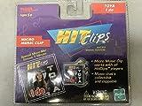 Hi Clips Micro Music Clip - Toya ''I DO''