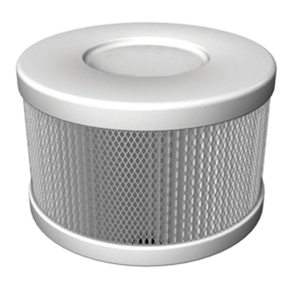 Best Selling AirFiltration.ca Roomaid Hepa Snap on Amaircare Pure White Replacement Cartridge