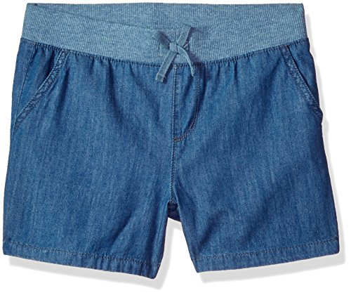 The Children's Place Big Girls' Active Shorts