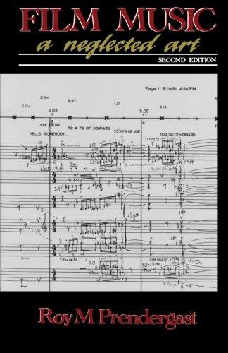 Film Music: A Neglected Art