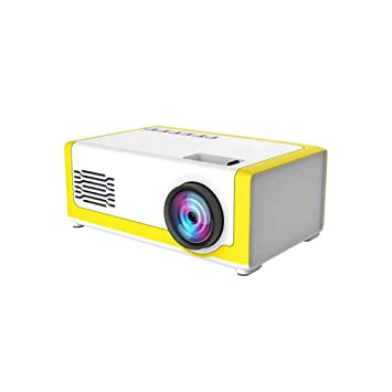 Mini proyector, proyector de Cine en casa, proyector de Video ...