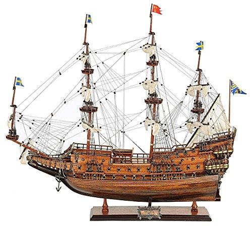 Wasa Exclusive Edition Boat - Exclusive Edition Ship Model